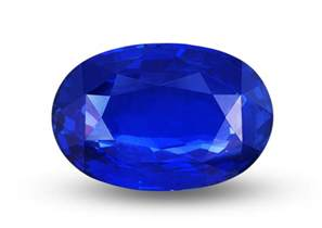the color sapphire color types