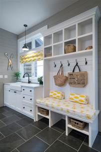 Mudroom Design Small Laundry And Mud Room Inspiration Diy Swank