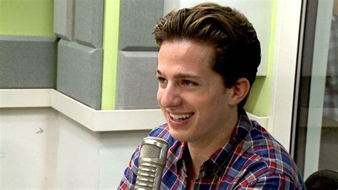 charlie puth interview charlie puth charlie puth interview video charlie puth