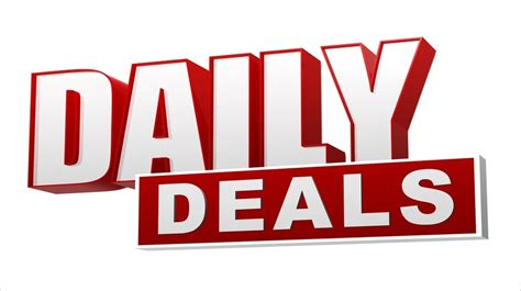 daily best deals aktuelle daily deals s best offer daily