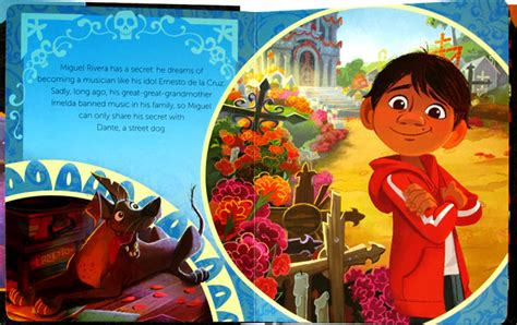 Desney Pixar Coco My Busy Books my busy book disney pixar coco includes a storybook 12