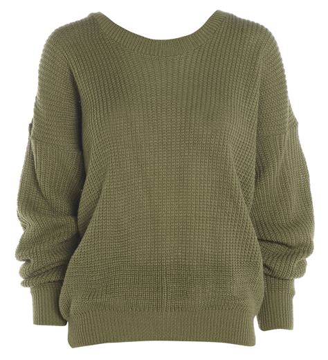 knitted womens jumpers womens oversized baggy knitted jumper chunky
