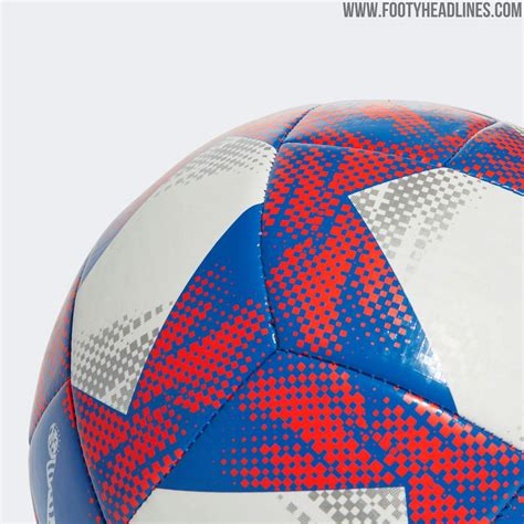 adidas tricolore  womens world cup knockout phase ball revealed footy headlines