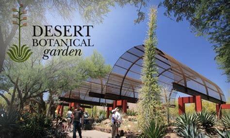 Desert Botanical Garden Membership 53 Desert Botanical Garden Membership Desert Botanical Garden Groupon