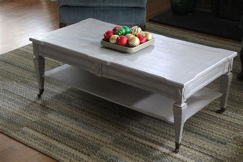 Painting Coffee Table Grey Painted Coffee Table Coffee Table Design Ideas