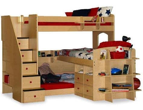 triple bunk beds for sale used 1000 ideas about triple bunk beds on pinterest triple