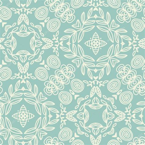 vintage pattern web abstract vector background in vintage style seamless