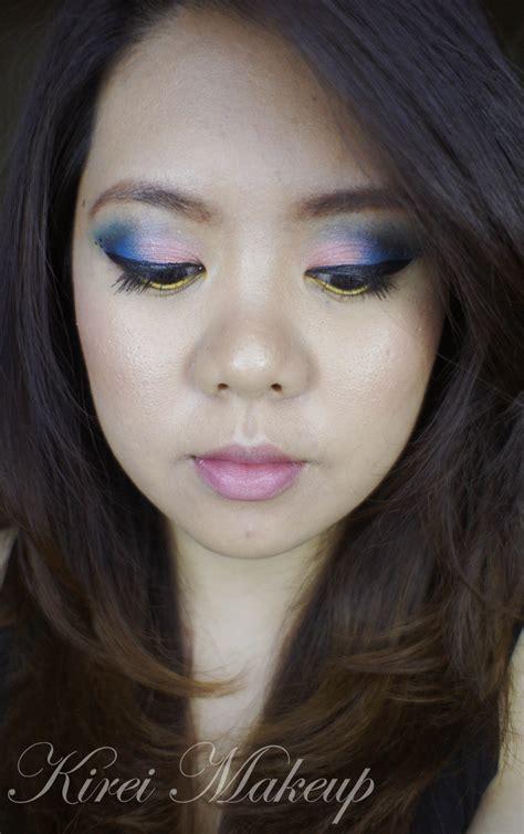 colorful makeup archives kirei makeup