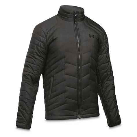 Armour Coldgear Jacket armour s coldgear reactor insulated jacket