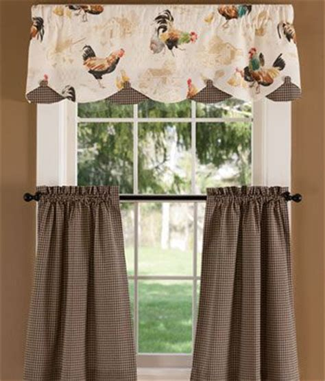 patterns kitchen curtains and country curtains on pinterest
