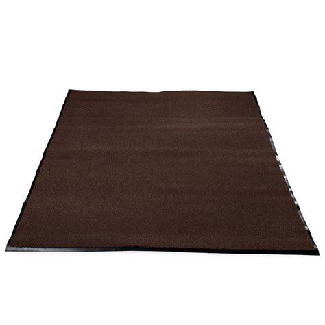 Floor Mat For Thick Carpet Cactus Mat 1437m B46 Standard Duty 4 X 6 Brown