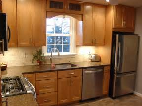 L Shaped Small Kitchen Designs 21 L Shaped Kitchen Designs Decorating Ideas Design Trends