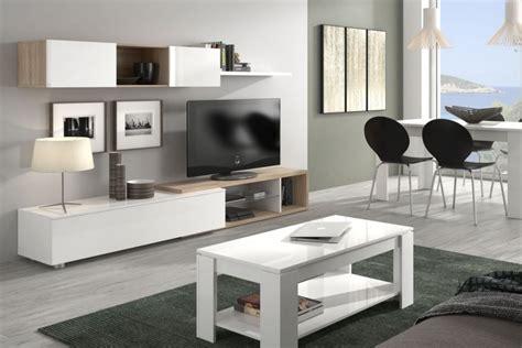 mueble para salon baratos