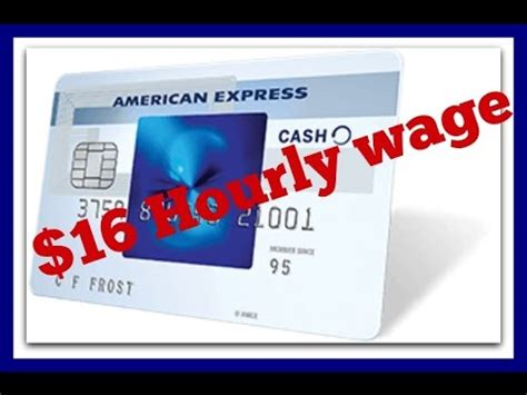 16 hr work home american express omni hotels