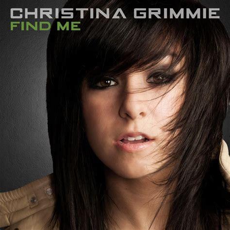 Find Me Grimmie Find Me Lyrics Genius Lyrics