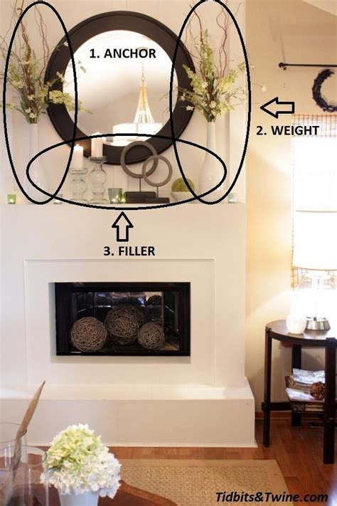 how to decorate my fireplace 25 best ideas about fireplace mantel decorations on