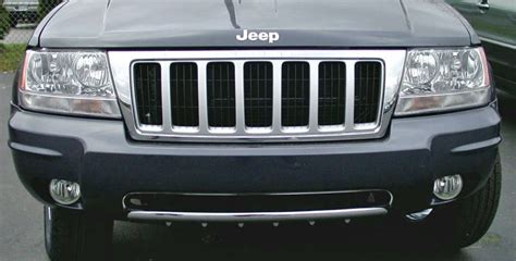2004 jeep grand grill jeep grand wj grilles oem factory and custom