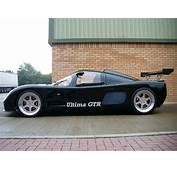 Ultima GTR 2000 Photo 02 – Car In Pictures