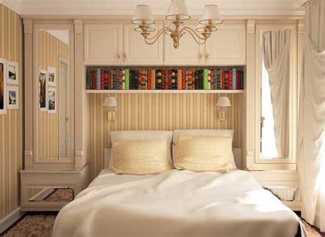 space saving bedroom ideas  maximize space  small rooms