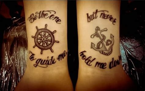 the best anchor tattoo ideas best tattoo 2015 designs