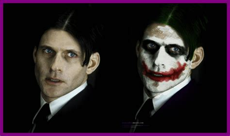 crispin glover as joker who do you think should play the joker in the batman