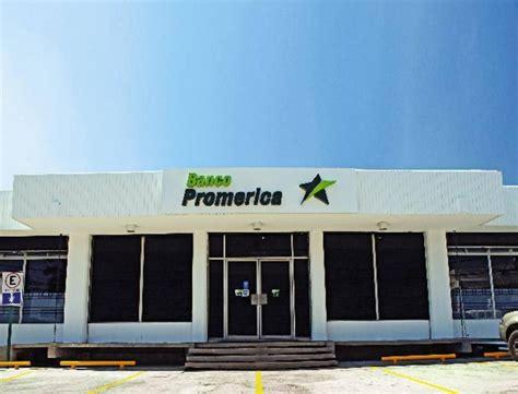 banco promerica banco promerica abri 243 sucursal en alameda roosevelt