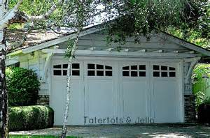 1905cottage 12 diy pergola trellis and gate ideas calling it home pergola over the garage