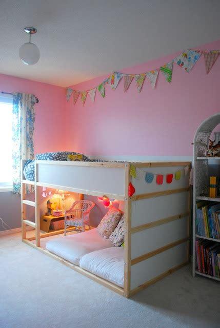 Ikea Kid Bunk Bed 45 Cool Ikea Kura Beds Ideas For Your Rooms Digsdigs
