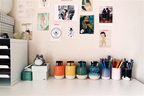escritorios ideas 10 ideas para un escritorio m 225 s creativo 44 el124