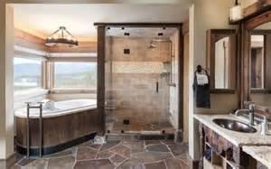 Primitive Bathroom Ideas Azulejos Para Ba 241 Os Rusticos