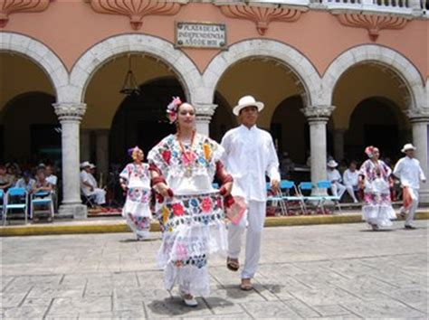 conoce yucatán: vestimenta (traje típico)