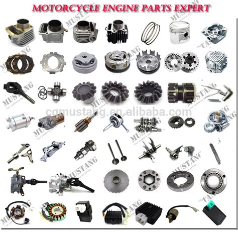 Spare Part Gear Honda motorcycle engine piston wy 125cc for honda parts buy