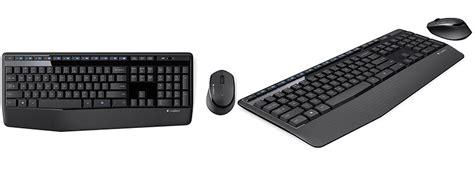 Keyboard Logitech Wireless Mk345 10 best wireless keyboard and mouse combos to buy in 2018