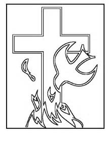 christian coloring pages easter coloring pages