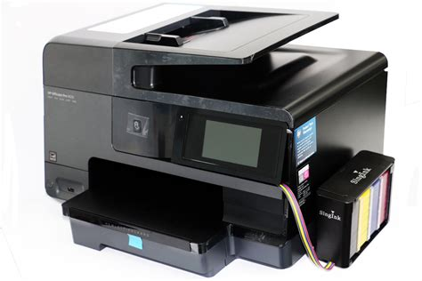 printer hp officejet pro 8620 with ink tank system singink