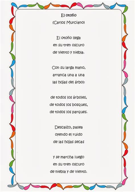 poema cortos para ni os poemas y rimas infantiles de la primavera para ni os