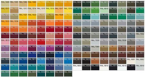 colori persiane