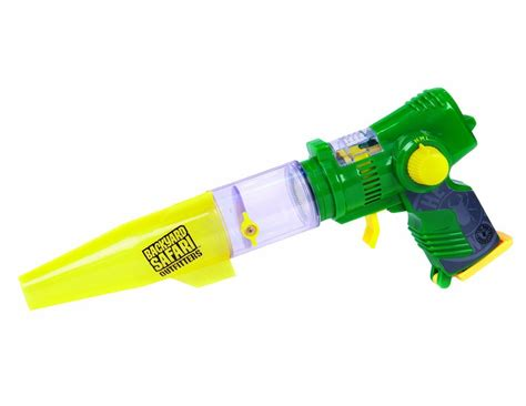 backyard safari bug vacuum child development product