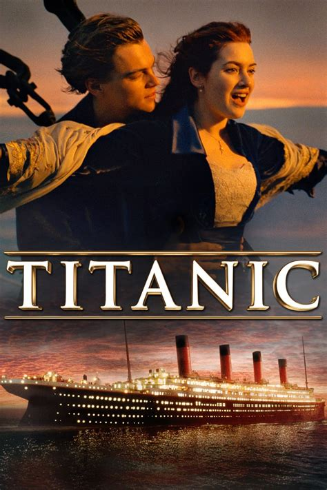 film titanic biographie titanic movie