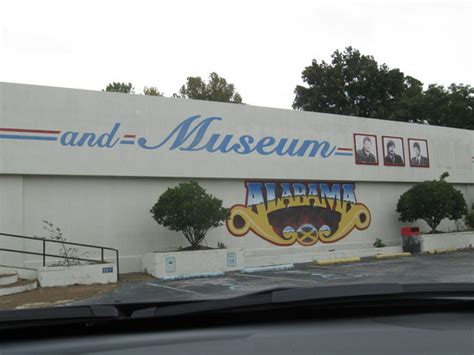club fort al alabama fan club and museum fort payne all you need to