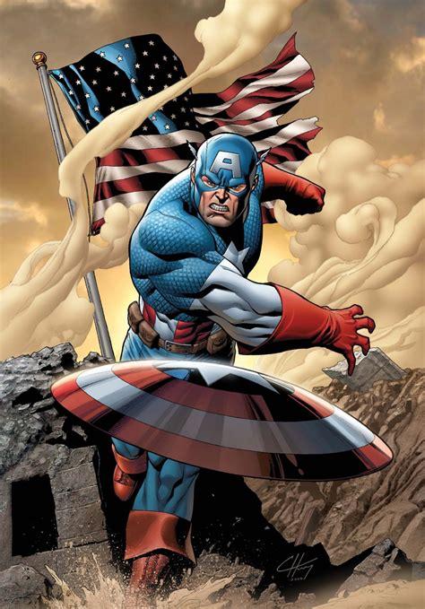 Tas Iron Captain America Marvel Costom Modif Army Balap Racing nuke and captain america vs solid snake battles comic vine