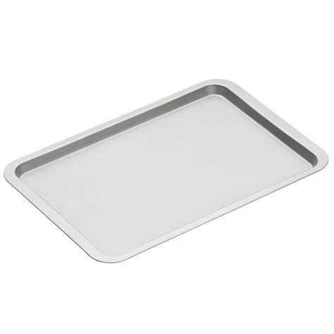 Oven Baking Pan Serbaguna 28 Cm kitchencraft non stick large baking tray 43 x 28 cm 17 quot x 11 quot co uk kitchen home