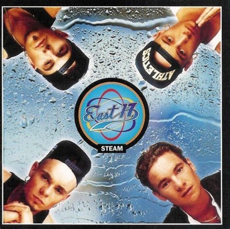 Hm Mp3 Covers by East 17 Cd Covers
