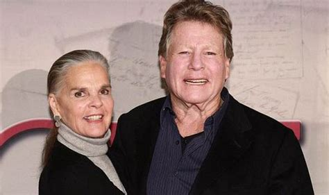 josh ryan evans death story ryan o neal and ali macgraw from love story to work