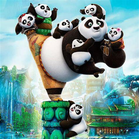 imágenes kung fu panda 3 di 225 logo con el actor j k simmons la voz del villano de