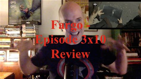 fargo season  finale   love review recap youtube