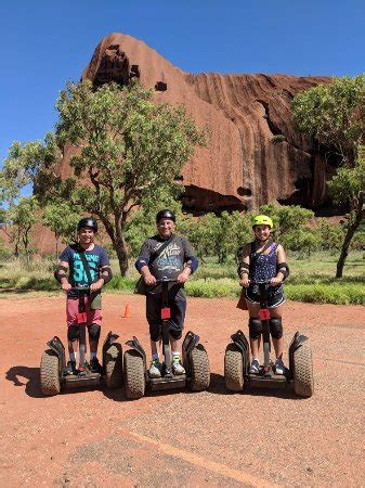 uluru segway tours (uluru kata tjuta national park) all