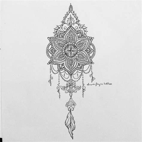 tattoo mandala dentelle another great idea for my sleeve tattoo ideas