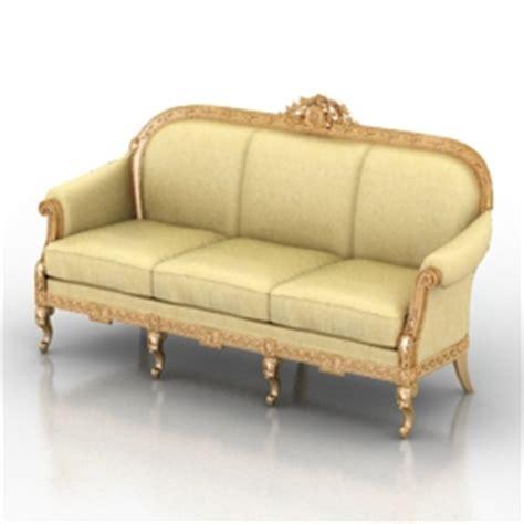 Bantal Kursi Sofa 3d Model Buah 3d model sofa category quot sofa armchair turri classic quot interior collection