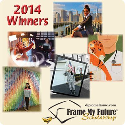 contest 2014 winners 1000 images about 2014 winners frame my future